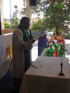 Celebração Eucarística conclui atividades de comemoração dos 21 anos da Promovida
